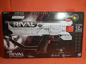 Nerf Rival Phantom Corps Hera MXVII-1200 Brand New in Box