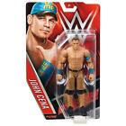 JOHN CENA WWE MATTEL BASIC SERIES 56 ACTION FIGURE TOY (BRAND NEW)