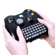Videospiel-Tastaturen für die Microsoft Xbox 360