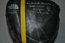 The North Face ALPINE GUIDE 2 Tent Dac pressfit Poles high/low venting