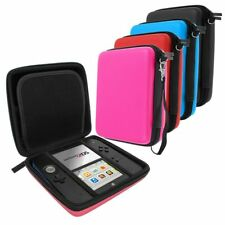 EVA Étui Housse Pochette Case Cover Rigide pour Nintendo 2DS Video Game