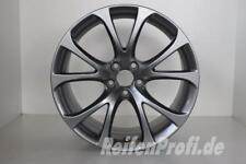 """Originale Audi A1 S1 8X S LINE Set Cerchioni 8X0071497A 17 """" 765-A2"""