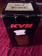 (F40) KYB Strut Boot Kit Rear SB114