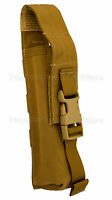 NEW IN BAG MOLLE Ground Illumination FLARE POUCH Pop Up Coyote 425COY