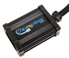 Isuzu D-Max Diesel Diesel Economy Digital Tuning Chip Box