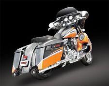 Harley Davidson muffler for all baggers touring dresser.