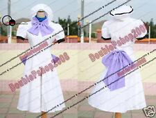 Higurashi no Naku Koro ni Rena Ryuugu Cosplay Costume