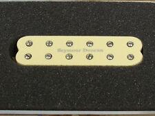 NEW Seymour Duncan SL59-1n Little 59 Strat PICKUP Cream Neck for Stratocaster