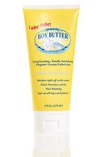 Boy Butter Original - Lubricant - 6 oz Lube Tube