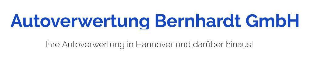 Autoverwertung Bernhardt GmbH