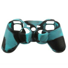 Silicone Skin Case Cover for PS2 Controller AQ