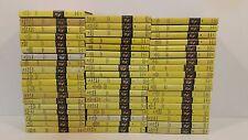 NICE Complete Set of 56 Hardcover Nancy Drew books Carolyn Keene Mildred Wirt