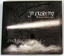 IN EXTREMO - RAUE SPREE 2005 - Double CD Enhanced Nuovo Unplayed