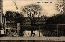 CPA   L'Aigle - Le Pont de la Barre    (356157)
