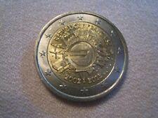 .2 euro commémorative France 2012