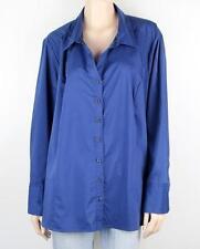 WOMAN Corporate Career Wear Shirt Sz 26 - Buy Any 5 Items = FREE POST #996