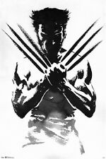 #Z205 Wolverine One Sheet Poster 24x36