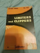 Vintage 1955 Limiters and Clippers Electronics Book