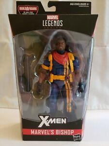 Hasbro Marvel Legends Series Deadpool X-Men Sauron BAF Wave Bishop Figure New