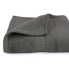 Bamboo Hand Towel Olive Grey - set of 3
