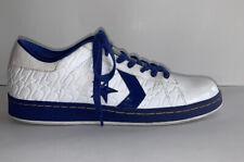 Converse Dwyane Wade White/Blue Sneakers Shoes Men Sz 10 (Womens Size 11.5)