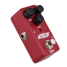 Twinote TDS-3 Guitar Effect Pedal Distortion Effects Pedal sound Guitar Ped R3Y4