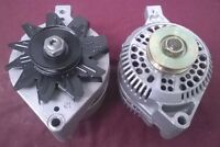 REMAN ALTERNATOR, DE TOMASO PANTERA  100 AMP - REBUILT IN USA
