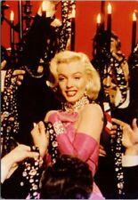 Marilyn Monroe Actress Vintage UNUSED Postcard F44