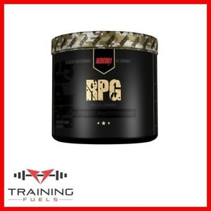 Redcon1 RPG Glucose Disposal Nutrient Partioning 300 Caps Muscle Fullness Pump