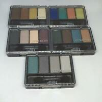 Covergirl Eye Enhancers Accent Eye Shadow Multicolor Sets Lot Of 5 NEW