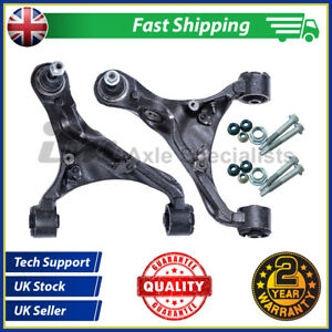 Fits Range Rover Sport 05-13 Front Left Right Upper Suspension Wishbone Arms