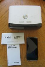 Alcatel OneTouch Idol 4 Cricket FOR PARTS NOT WORKING - VR Goggles included