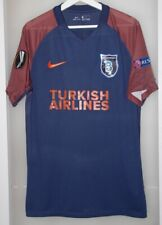 Match worn shirt jersey Istanbul Turkey Real Madrid Arsenal Man City Tottenham