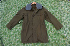 CZECH ARMY M85 COLD WEATHER FIELD JACKET (Shell) - Size Large
