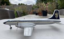 Corgi Diecast Bristol Britannia Of Caledonian Airways - G-ATNZ - 1/144 Scale