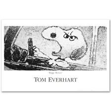 """Tom Everhart """"Rage Rover"""" Collectible Fine Art Poster"""