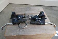 NOS Shimano XTR M900 brake lever shifter vtg mtb Ritchey Yeti IBIS Klein BRODIE