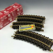 Lehmann Gross Bahn LGB The Big Train 12x1100 G Scale Brass Tracks w Box # 2 TCK