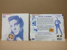 Movie Love Me Tender Elvis Presley Chinese Sub Hong Kong Gold 2x VCD FCS8576