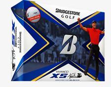 BRIDGESTONE 2020 TOUR B XS Tiger Woods Edition 1 Dozen 12Pack Golf Balls - Mens