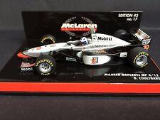 Minichamps - David Coulthard - McLaren- MP4/12- Teamedition - 1997