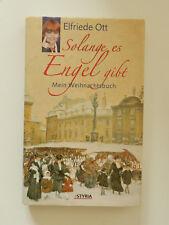Solange es Engel gibt Elfriede Ott Mein Weihnachtsbuch inkl CD