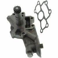 Melling M-66HV Engine Oil Pump For Select 60-87 Chrysler Dodge Plymouth Models