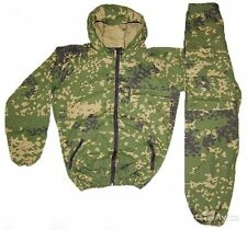 Russian Army Light summer oversuit KZM Flectarn-D Camo