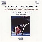20th Century British Ballets - Carl Davis and Dominic Muldowney - VGC