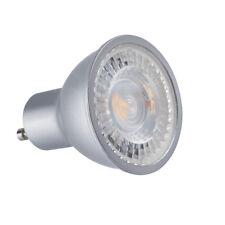 Led dimmbar Neutralwiess Lampe LEUCHTMITTEL LAMPE  GU10 7,5W STRAHLER LEUCHTE