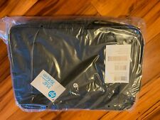 """HP H2W17AA#ABA Essential Messenger 15.6"""" Notebook Laptop Case Bag H2W17AA NEW"""
