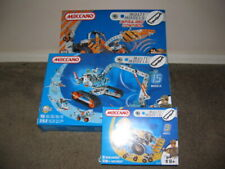 BULK MECCANO with Instructions USED Melbourne