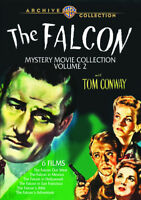 The Falcon Mystery Movie Collection: Volume 2 [New DVD] Manufactured On Demand