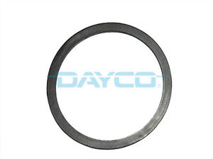 Dayco Thermostat Gasket Seal for Citroen Ds23 2.3L Petrol B23644 1973-1975